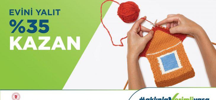 11-17 Ocak 2021 Enerji Verimliliği Haftası