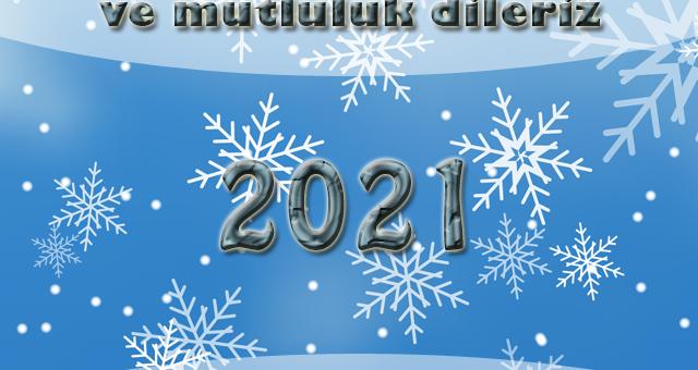 Yeni Bir Yıl