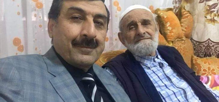 Sayın Başkanımız Muhammet SARAÇ'ın babası  vefat etmiştir